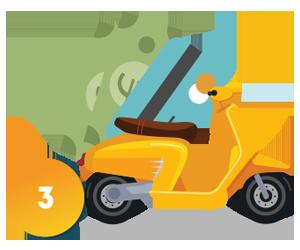 scooter verkopen